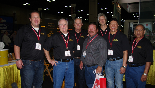 2013 International Roofing Expo Photo Gallery Roofing