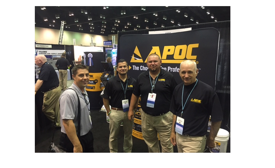 Florida Roofing Show 2016