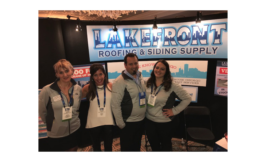 The Chicago Roofing Contractors Association (CRCA)