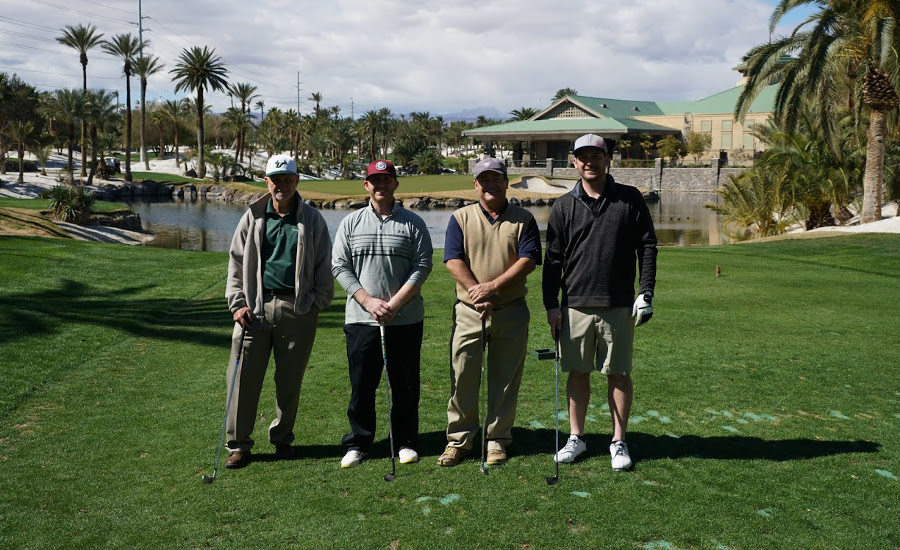 IRE 2017 Golf and Sport Shooting