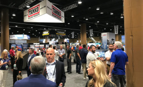 FRSA Convention and Expo 2019