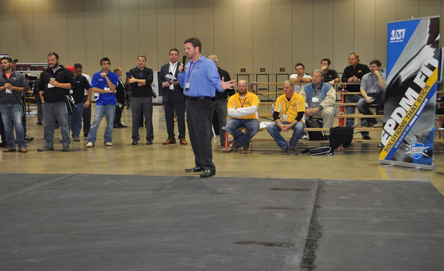 Mercedes Benz Kansas City >> 2015 MRCA Convention and Expo Photo Gallery | Roofing Contractor