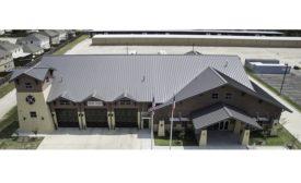 MBCI Metal Roof