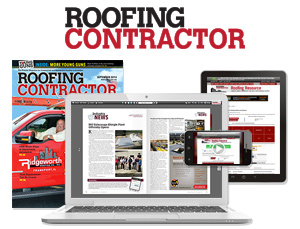 About Roofing Contractor