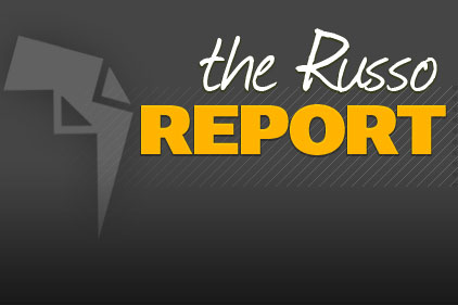 Russo Report Blog