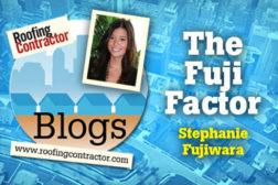 Fuji Factor Blog Feature graphic