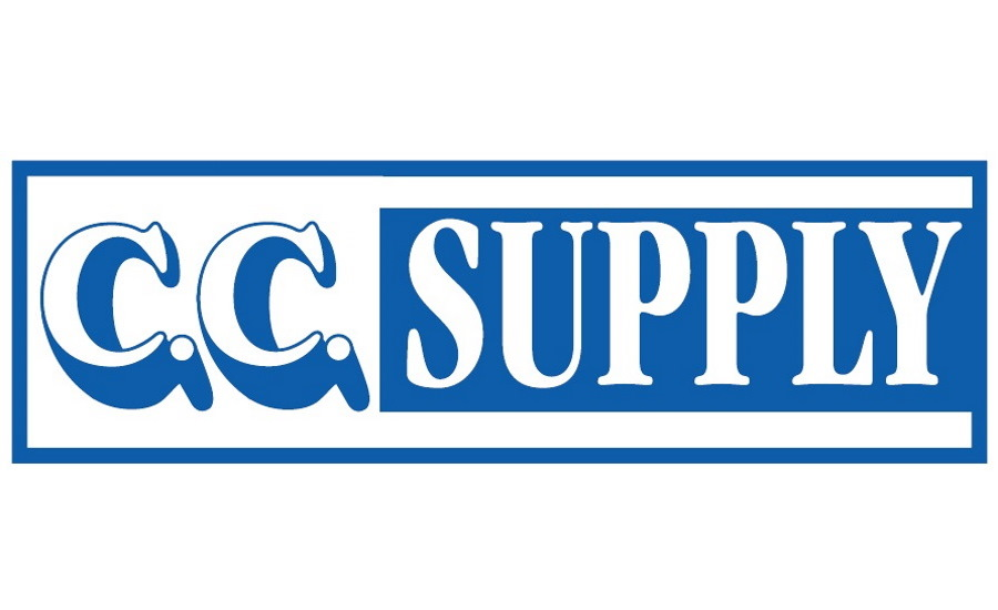 CC Supply logo