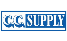 CC Supply logo