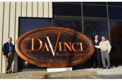 DaVinci Roofscapes 15th anniversary