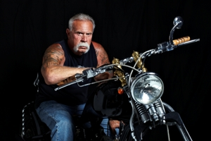 GAF to donate custom OCC chopper at Sturgis Motorcycle Rally