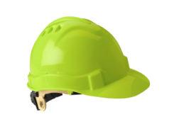 Gateway Safety Serpent safety helmet