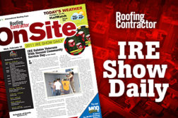 IRE Show Daily