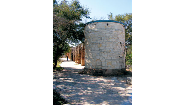 For the Lady Bird Johnson Wildflower Center at the University of Texas in Austin landscape architect Darryl Morrison cleverly blended the rainwater cistern ...  sc 1 st  Roofing Contractor Magazine & Taking Stormwater By Storm | 2013-06-20 | Roofing Contractor
