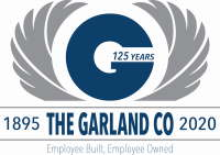 Garland 125 Years 2-20 Logo_200