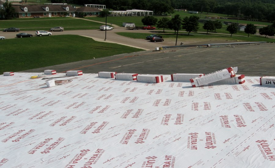 Ultra Ht Wind Amp Water Seal 2016 02 05 Roofing Contractor