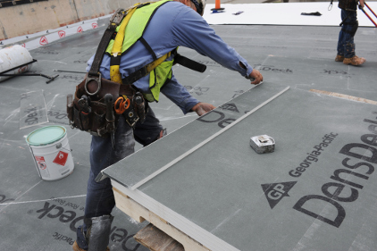 Cover Board 2014 02 26 Roofing Contractor