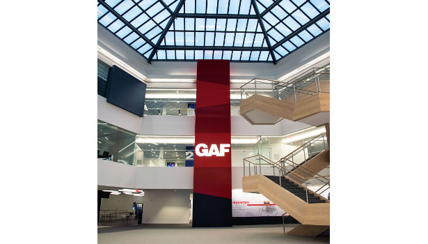 Gaf Announces Move To New Corporate Headquarters 2015 02