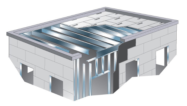 Concrete Roof Deck Panels 2015 03 18 Roofing Contractor