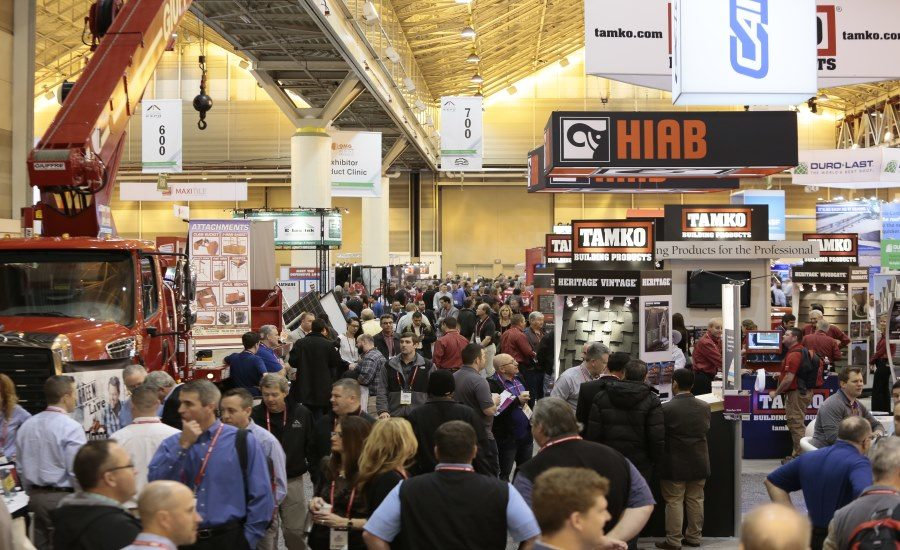 The International Roofing Expo 174 Takes Over Orlando 2016