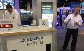 Kemper System demonstration