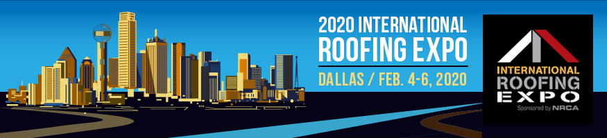 2020 IRE in Dallas