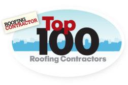 2014 Top 100 Roofing Contractors