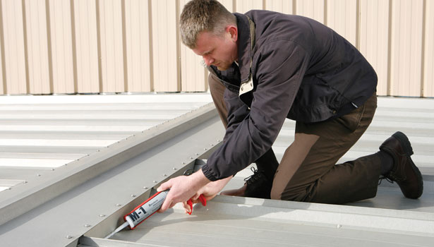 Product Focus On Adhesives 2014 12 08 Roofing Contractor