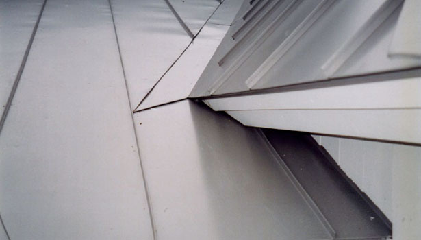 Waterproof Roofing Underlayment On Steep Slope Roofs