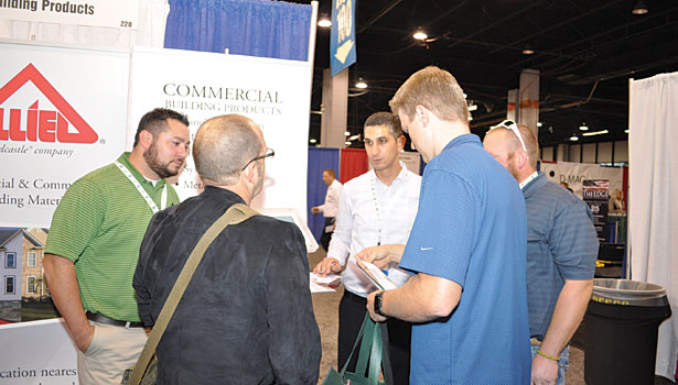 Midwest Roofing Contractors Association S Annual