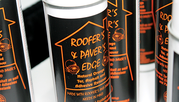 Editor's Choice Roofing Products