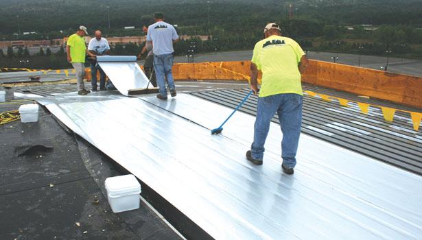 Product Focus Underlayments 2014 11 03 Roofing Contractor