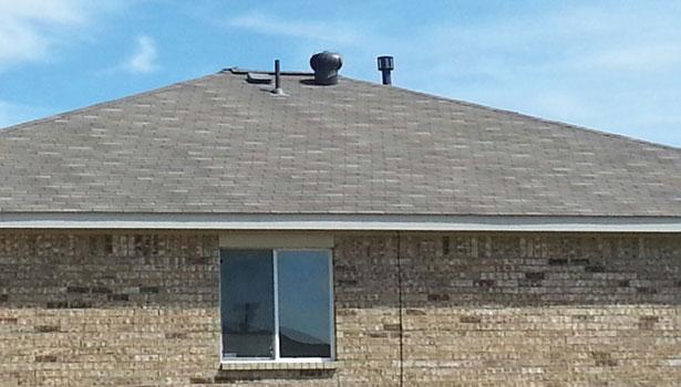 Attic Ventilation Mistakes Caught On Camera 2014 09 09