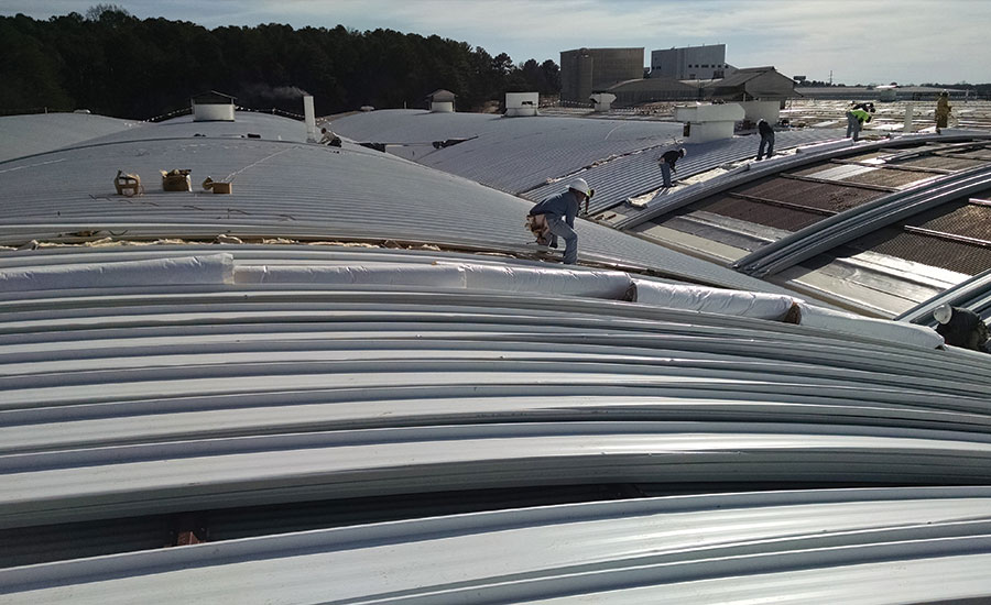 Empowering Young Contractors Teamcraft Roofing S Success