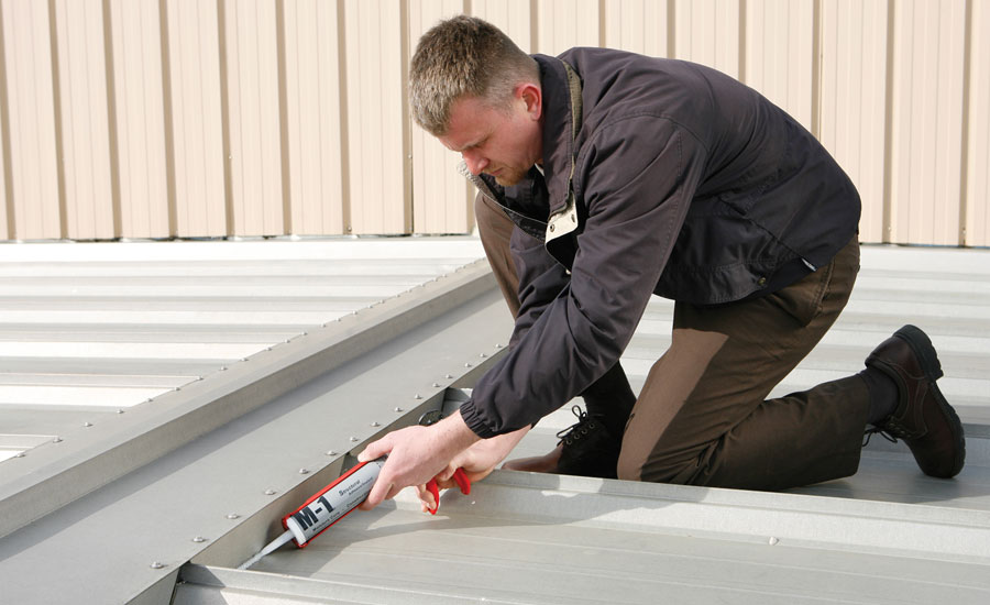 Product Focus Adhesives Amp Sealants 2015 05 29 Roofing