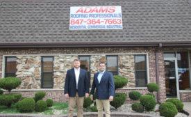 Adams Roofing Professionals