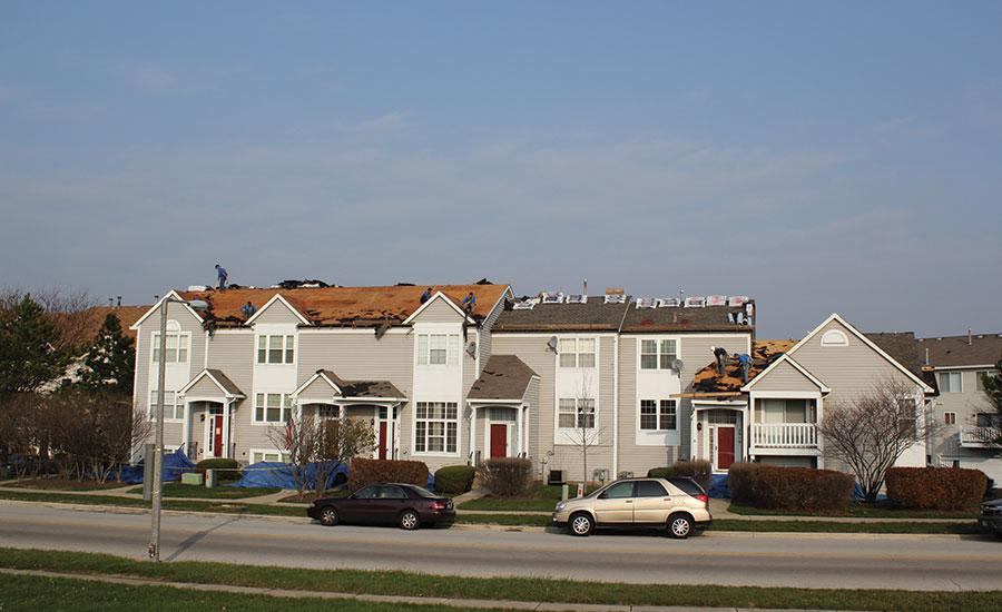 Contractor Profile