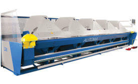 Metal-Fabricating Equipment