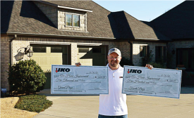 IKO Dynasty Roofing Contest