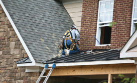 sustainable roofing products