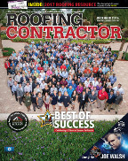 Roofing Contractor 2016