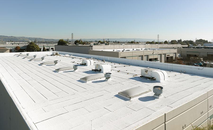 Advances In Asphalt Roofing Technology 2016 06 03