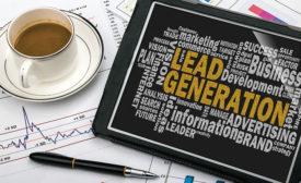 content lead generation