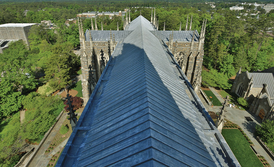 Roofing Contractor Magazine