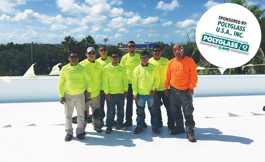 Contractor Profile Springer Peterson Roofing And Sheet