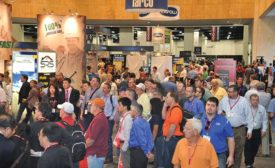 International Roofing Expo 2017