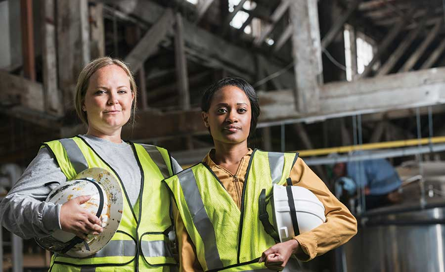 Advancing Women in Roofing: A Sustainable and Profitable Strategy