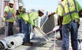 Commercial Roofing Trends
