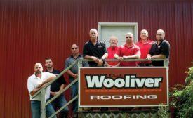 D.J. Wooliver & Sons, Inc.