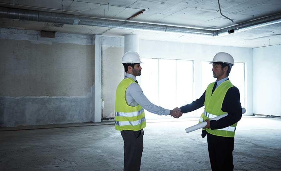 Integrating New Hires At Your Roofing Company 2017 01 01