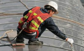 improved roofing safety